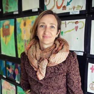 Chloe Palmer