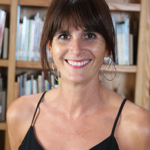 Marcy McLeod